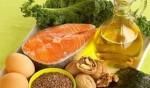 Lista de alimentos ricos em lipídios