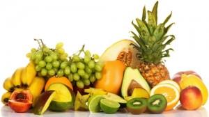Conheça as frutas mais ricas em vitaminas
