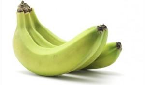Conheça os benefícios da banana verde