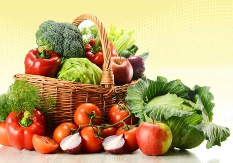 Conheça os melhores alimentos alcalinos