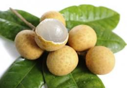 Longan: Uma fruta exótica e muito benéfica