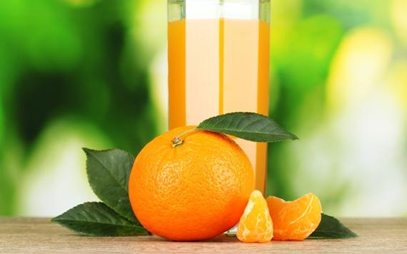 Porque é bom consumir a tangerina-1