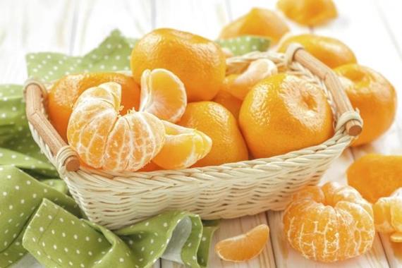 Porque é bom consumir a tangerina-2