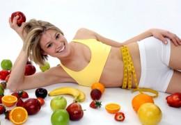 Frutas e verduras que ajudam a emagrecer
