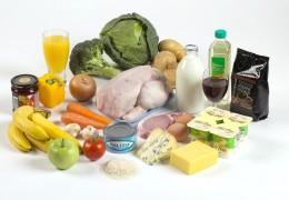 Seis alimentos ricos em cálcio