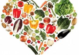 Alimentos para reduzir o risco cardíaco