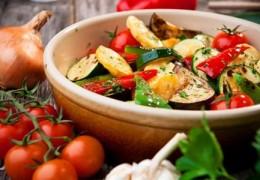 Dicas de como adicionar vegetais em suas refeições