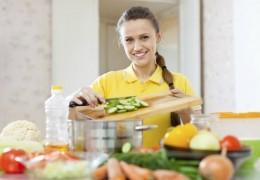 Alimentos que cozidos são mais saudáveis