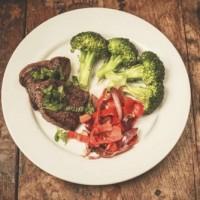 dieta paleo capa