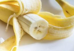 A casca de banana possui benefícios para a saúde?